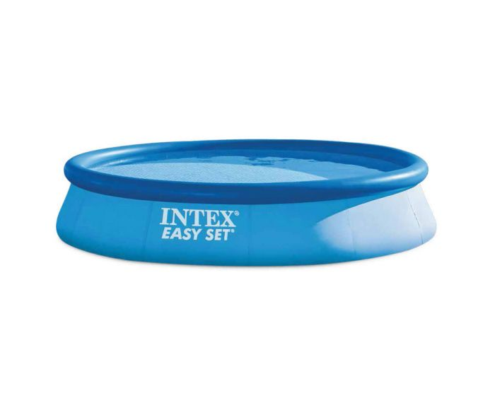 Piscina INTEX™ Easy Set - Ø 396x84 cm