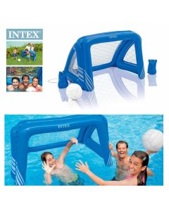 INTEX™ Portería hinchable