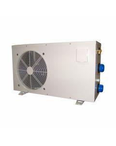 Interline bomba de calor - 3,6 kW (piscinas hasta 20 000 litros)