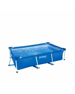 Piscina INTEX™ Metal Frame 220 x 150 cm