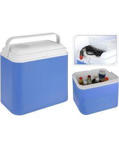 Nevera portátil 24 litros