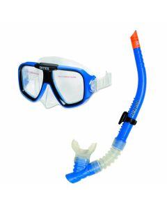 INTEX™ Juego de buceo/snorkel - Reef Rider