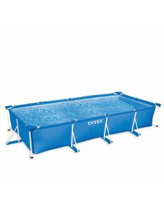 Piscina INTEX™ Metal Frame 450 x 220 cm