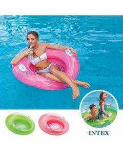 INTEX™ Sillón flotante
