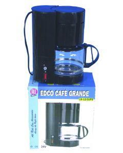 Cafetera 24 voltios