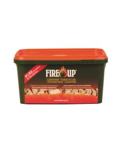 Piedra de lava Fire up 32/56 mm 4,5 kg