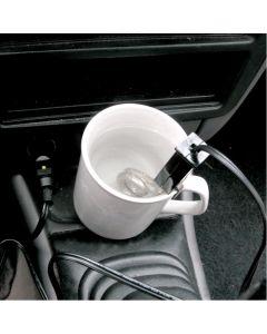 Calentador de inmersión de 12 voltios