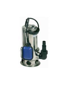 Eurom SPV1100I Bomba sumergible para aguas contaminadas