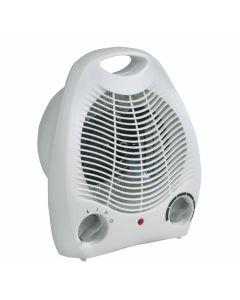 Estufa con ventilador Eurom VK2002