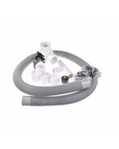 Kit bypass para calefacción de piscinas