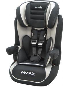 Silla de coche Nania I-Max LX Agora Negro 1/2/3