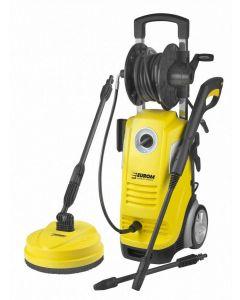 Eurom Limpiador de alta presión Force 2200IND