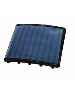 Calentador de piscinas - Panel solar