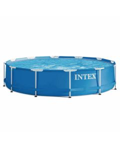 Piscina INTEX™ Metal Frame - Ø 366 cm