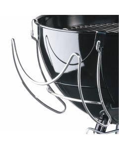 Weber soporte para tapa Slide-a-Side (barbacoa de 47 cm o 57 cm)