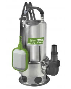 Eurom SPV750I Bomba sumergible para aguas contaminadas