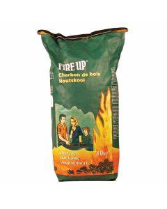 Carbón vegetal 10 kg