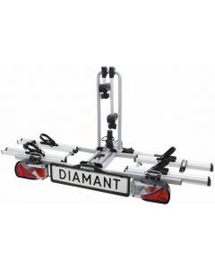 Portabicicletas Pro-User Diamant + Rampa de carga