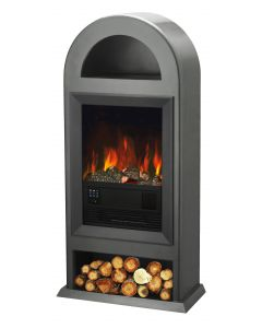 Chimenea decorativa WoodLand 2000 Eurom 363371