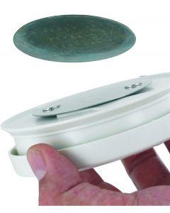 Kit de montaje magnético para detector de humo Smartwares
