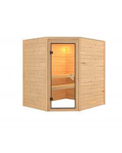 Sauna Interline Otava 196 x 170 x 198