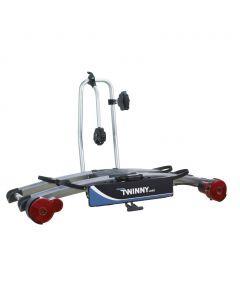 Portabicicletas Twinny Load e-Wing