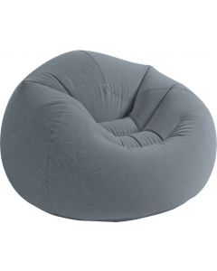 Silla hinchable Intex Beanless Bag Deluxe