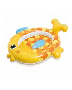 Piscina INTEX™ Friendly Goldfish