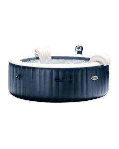 Intex Pure Spa PLUS+, 6pers jacuzzi Ø 216 cm