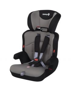 Silla de coche Safety 1st Ever Safe Hot Grey 1/2/3