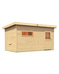 Sauna Interline Rauma 3 393 x 231 x 239