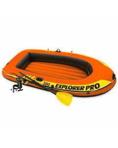 Barca hinchable INTEX™ Explorer Pro 300