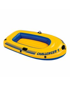 Barca hinchable Intex - Challenger 1