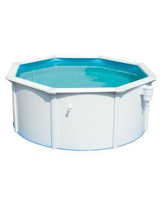 Premium pool Ø 460 x 120 cm