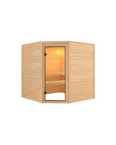 Sauna Interline Utti 200 x 200 x 200