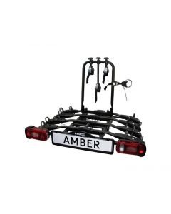 Portabicicletas Pro-User Amber 4