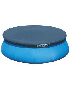 Cubierta de piscina Intex Easy Set Ø 457 cm
