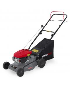 Cortacésped gasolina Powerplus POWEG63772