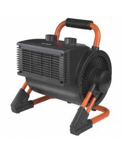 Eurom EK2K Still Heater para el lugar de trabajo