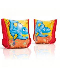 Intex - Manguitos hinchables Safe Aqua