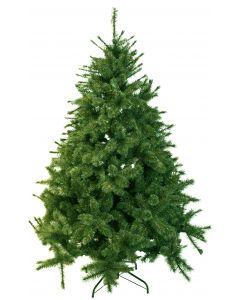 Árbol de Navidad 155 cm verde
