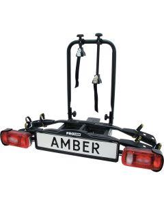 Portabicicletas Pro-User Amber 2