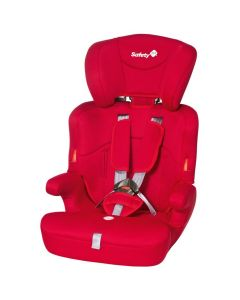 Silla de coche Safety 1st Ever Safe Full Red 1/2/3