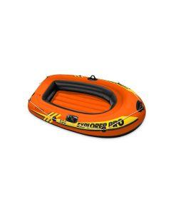 Barca hinchable Intex - Explorer Pro 100