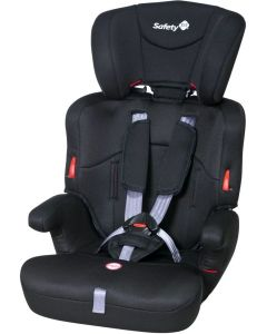 Silla de coche Safety 1st Ever Safe Full Black 1/2/3