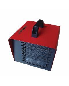 Estufa eléctrica 3000 W
