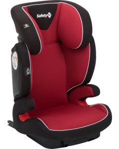 Silla de coche Safety 1st Road Fix Full Red 2/3