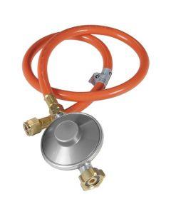 Outdoorchef - Manguera de gas y regulador de presión