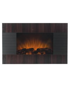 Chimenea decorativa Harstad Eurom 363425