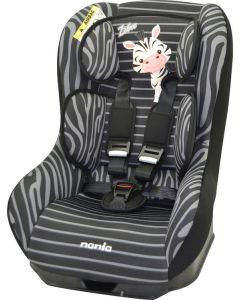 Silla de coche Nania Driver Zebra 0/1